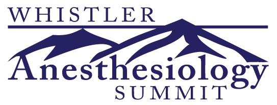Course Image Whistler Anesthesiology Summit 2018