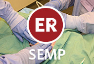 Course Image SEMP: Simulation-Assisted Emergency Medicine Procedures