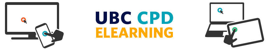 UBC CPD ELEARNING
