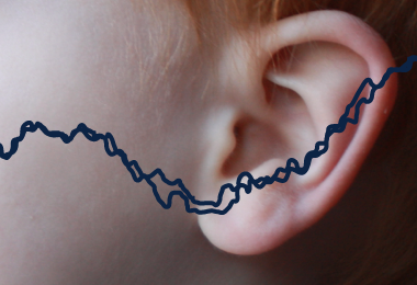 Course Image Assessing Infant Hearing Using Human Evoked Response Audiometry